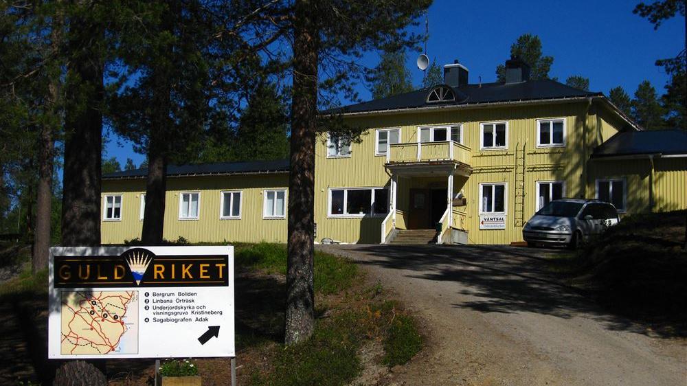 Thornégården Restaurang & Vandrarhem